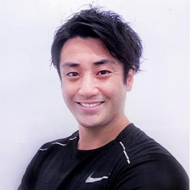 店長/トレーナー 池尾 勇太郎